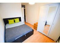 CLEAN & SLEEK Room near Willesden Green Underground Station