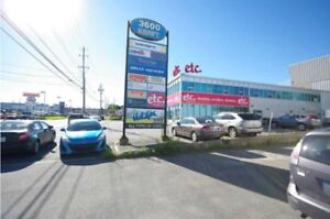 Prime Office Location & Affordable Space in Halifax
