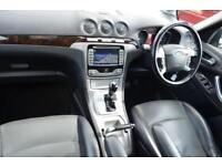 2007 Ford Galaxy 2.3 AUTOMATIC Ghia 7 SEATER