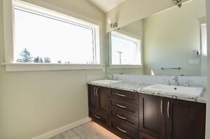 Beautiful Ocean view from this semi waterfront home. Campbell River Comox Valley Area image 6