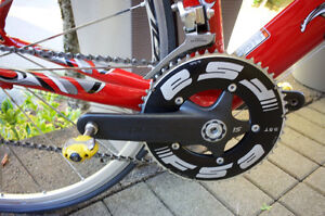 CANNONDALE IRONMAN BKE North Shore Greater Vancouver Area image 2
