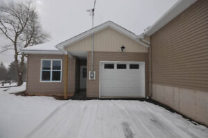 Brand New House for Rent in Elmsdale