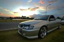 2007 Holden Commodore Ute Grafton Clarence Valley Preview