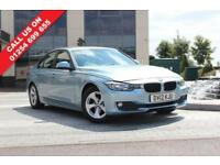 2012 12 BMW 3 SERIES 320D EFFICIENTDYNAMICS 2.0 4D DIESEL