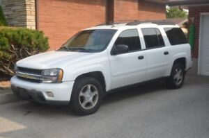 2006 Chevrolet Other LT SUV, Crossover