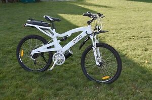 EVELO ARIES Electric Bicycle,  USED Windsor Region Ontario image 10