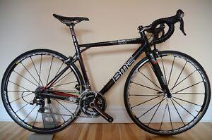 BMC Team Machine SLR01 2011
