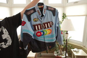 Boys M&Ms Racing Jacket #38 Oakville / Halton Region Toronto (GTA) image 5