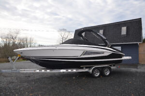 2018 Regal 2500 RX Bowrider - Special Fall Pricing