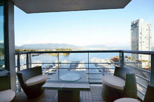 $5500 / 2br - 1710ft2 - DENIA - AMAZING VIEW COAL HARBOUR