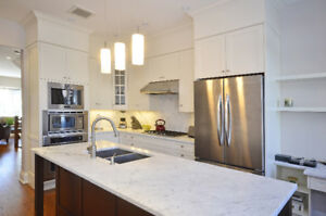 Leaside / Mt Pleasant east Luxury home available for lease