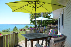 cottage for rent for Friday 13th Port Dover