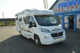 Sun Living Lido S42SL FIAT DUCATO GEARBOX 3 BERTH 4 TRAVELLING SEATS MOTORHOME