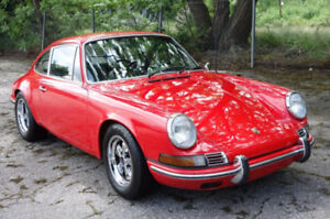 wanted 1955-1998 porsche 911,912,993,930,964,356 any condition