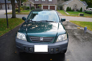2000 Honda Other EX SUV, Crossover London Ontario image 8