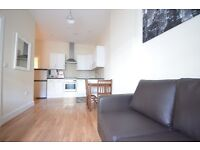 One Bedroom Garden Apartment-Moments Central Line-City-Mile End Park Wooden Floors-12th March
