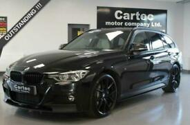 image for 2017 67 BMW 3 SERIES 3.0 335D XDRIVE M SPORT TOURING 5D 308 BHP DIESEL