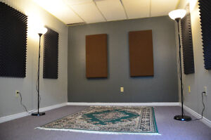 Hourly Rehearsal Space available at the Garage! Kitchener / Waterloo Kitchener Area image 5