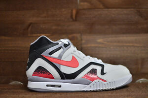 Nike Air Tech Challenge II (Andre Agassi) - Hot Lava