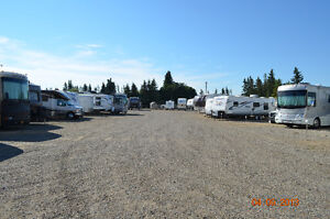 RV, BOAT, QUAD, SEACAN AND VEHICLE STORAGE.