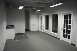 Modern Commercial Office Space for Lease