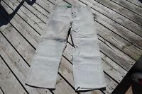 Welder's pants