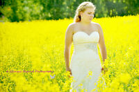 Affordable Yet Timeless Wedding Photography.