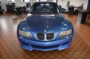 2000 BMW Z3 M Roadster *Euro Spec* 321hp