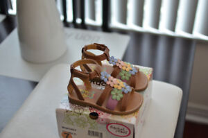Toddler girl shoes Size 7