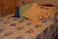 Double Size Bedding by Liz Claiborne