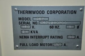 Thermwood CNC Router 5 Axis West Island Greater Montréal image 6