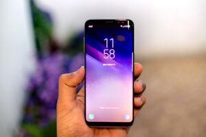 Grande Spécial --  Samsung S8 64Gb Seulement 549$