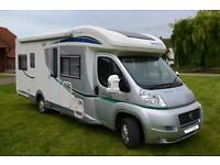 6 Berth Chausson Suite Relax 2012 Model For Sale