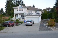 LAKE VIEW HOUSE FOR SALE in Salmon Arm
