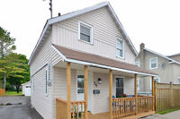 Pretty 2 storey home with a long list of updates-Carleton Place