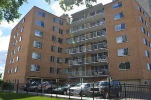 2 Bedroom Apartment on Jasper Avenue
