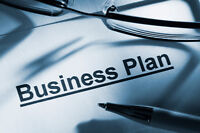 Professional business planning and consulting services