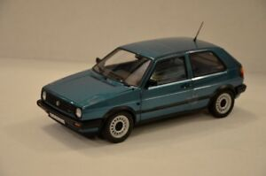NOREV 1/18 VW GOLF MADISON VOLKSWAGEN 2 MK2 RABBIT AUTOART