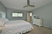 UWO - Masonville - 12/8 month or Summer ALL-INCLUSIVE 5 bedroom