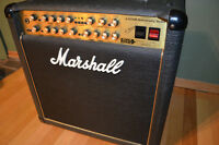 Marshall 6101LM 30th Anniversary model Excellent