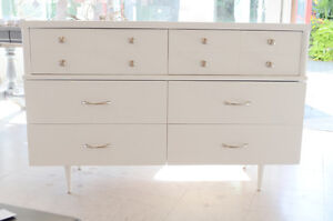 Professionally Refinished Dressers