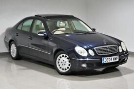 2004 Mercedes-Benz E320 3.2TD Auto CDI Elegance -AUTOMATIC-PX SWAP- FROM £20pw