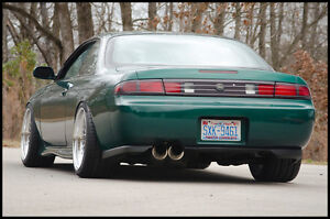 For 240SX S14: lights, lip, brakes and other leftovers Gatineau Ottawa / Gatineau Area image 6