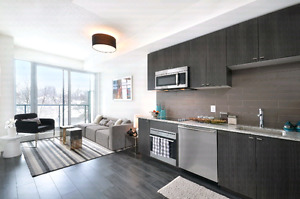 High-End Penthouse Condo at Bayview/Sheppard - Walk to Subway!