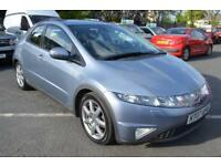 2007 Honda Civic 2.2i-CTDi ( 18in Alloys ) EX DIESEL