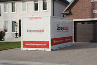 Moving & Storage Made Easy !!