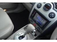 2005 Renault Megane 1.6 VVT ( 111bhp ) Coupe automatic Privilege CONVERTABLE