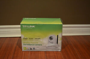 TP-LINK TL-SC4171G WIRELESS IP NETWORK CAMERA  **REDUCED**