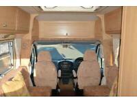 Auto-Sleepers Nuevo PEUGEOT BOXER 2 BERTH 2 TRAVELLING SEATS MOTORHOME
