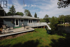 Waterfront Cottage Bobcaygeon